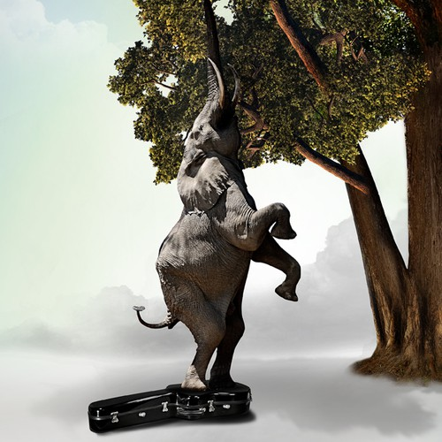 art or illustration for World Liberty Thailand (Karura Case Co.)