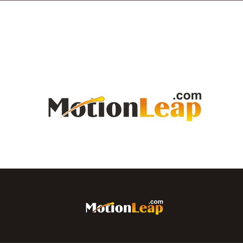 Create the next logo for MotionLeap