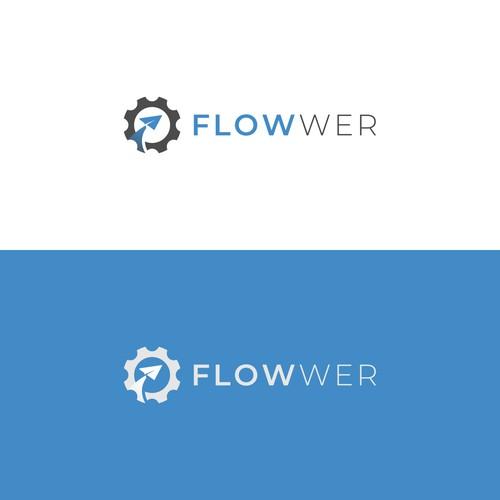 Logo concept for online invoice-approval platform