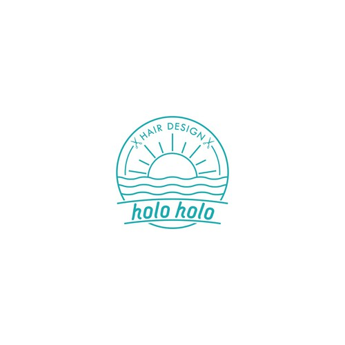 holo holo hair design