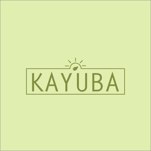 KAYUBA Design Contest