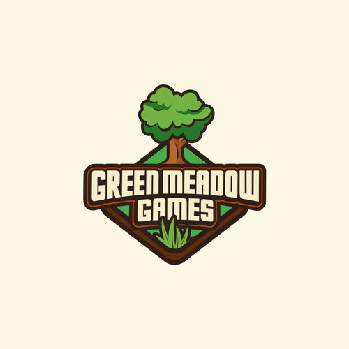 Green Meadow Games