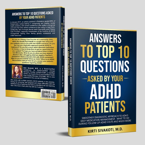 Answers to top 10 questions asked by your ADHD patients