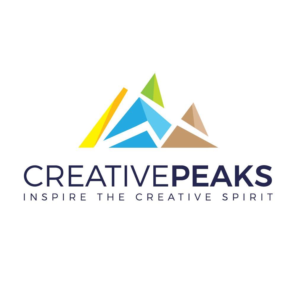 Design logo and brand identity for creative arts organization