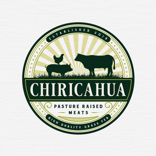 CHIRICAHUA PASTURE RAISED MEATS