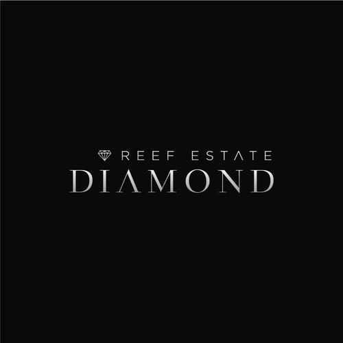 Logo for Diamond Reef Estate