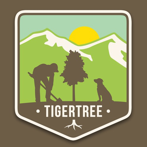 Tigertree Cap