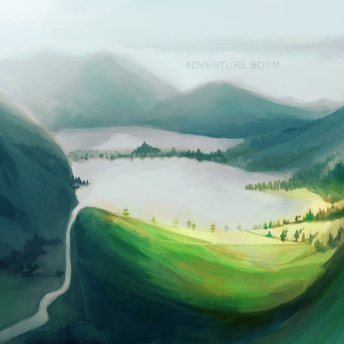 Lake District Adventure Born