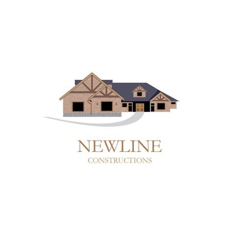 logo for Newline