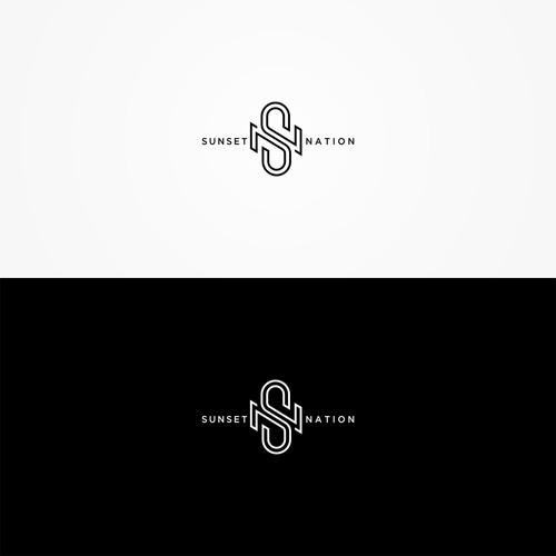 monogram for clothing brand