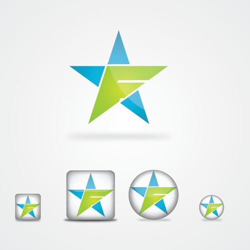 Logo For Future Star App Firm