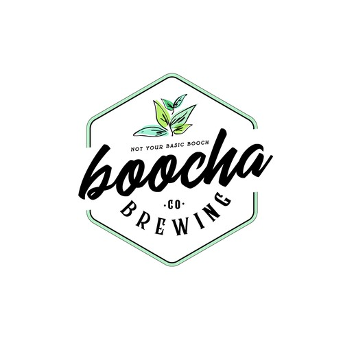 Boocha Brewing