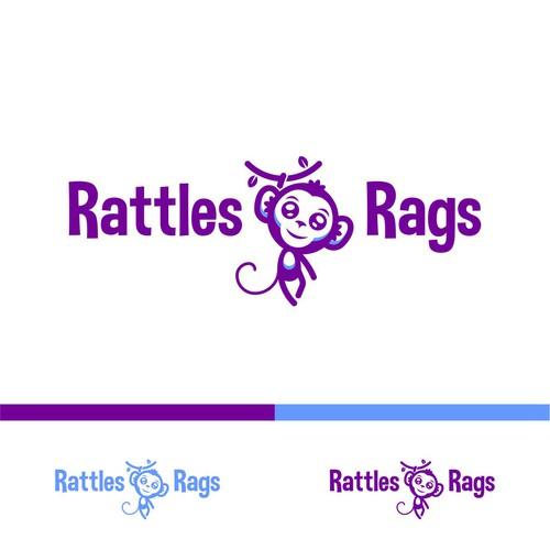 logo for toys retail