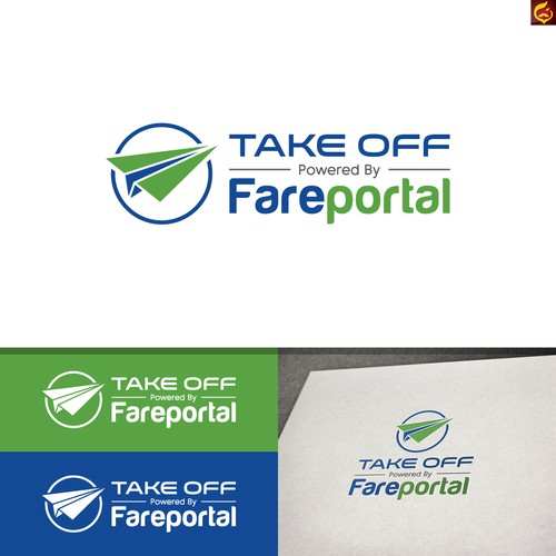 Fareportal Logo