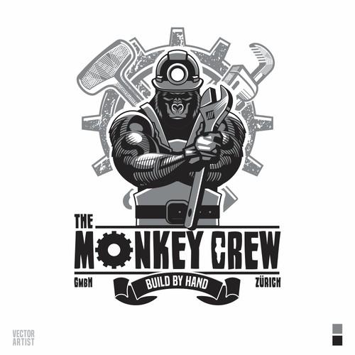 Monkey Crew