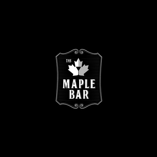 The Maple Bar - Create a stylish, vintage logo for a new neighborhood bar
