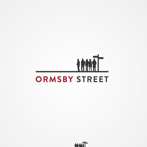 Logo Design Ormsby Street