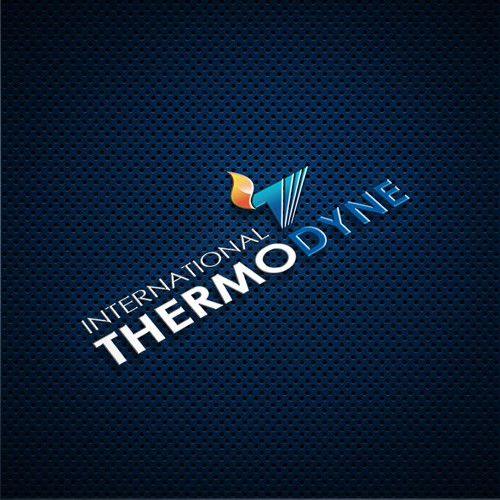 Create the next logo for International ThermoDyne