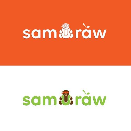 Samuraw logo