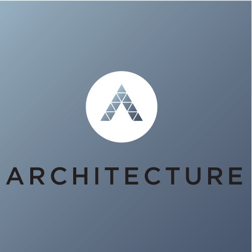 Logo design for a technology group in the finance industry