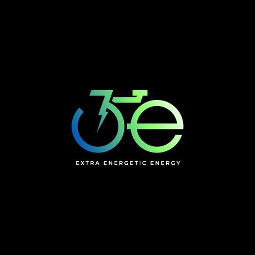 Logo concept for 3E