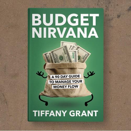 Budget Nirvana Book Cover