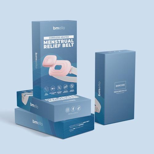 bmello Packaging Design