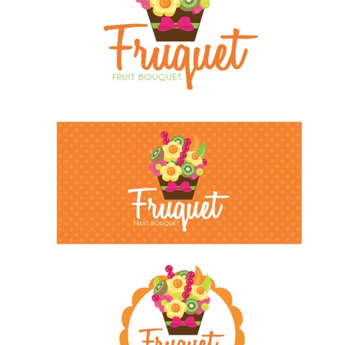 Create the next logo for Fruquet