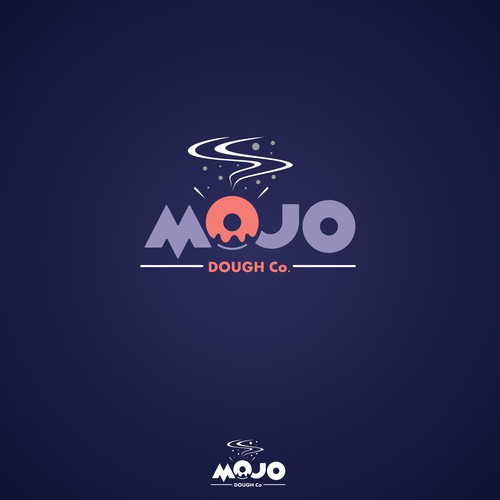 Mojo Dough Co