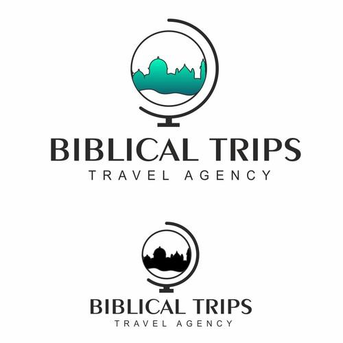 Biblical Trips travel agency.