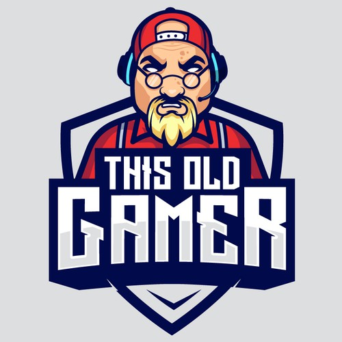 This old gamer