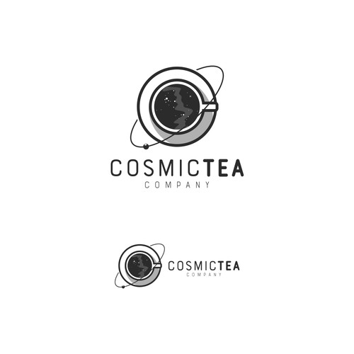 Cosmic Tea Co.