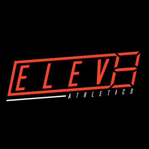 Help Elev8 Athletics with a new logo