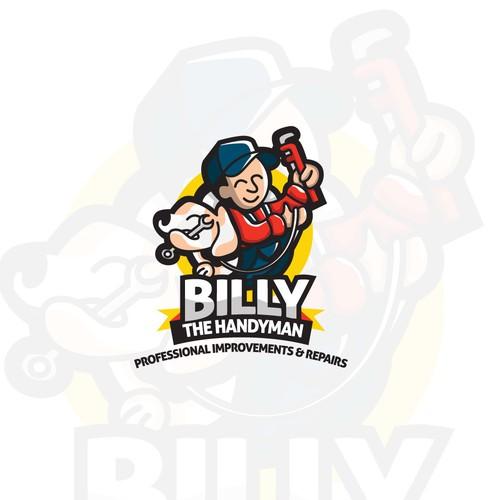 Billy the Handyman