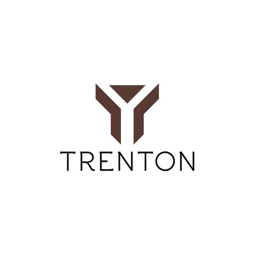 'Trenton' Logo Design Concept