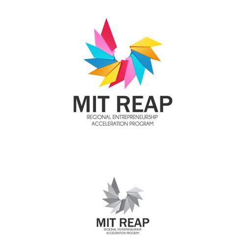 logo for MIT Regional Entrepreneurship Acceleration Program
