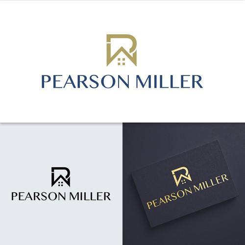 Logotipo Real estate