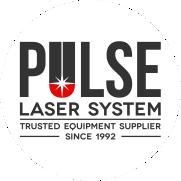Pulse Logo Rebrand