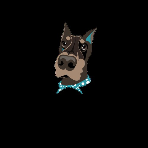 Contemporist dog