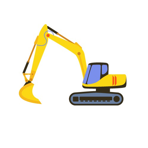 Construction Equipment Emoji