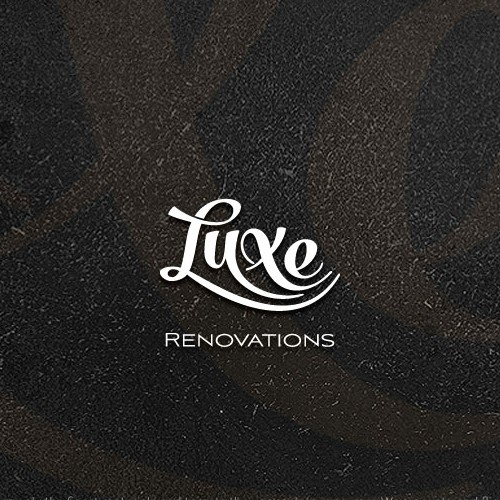 Renovation company logo