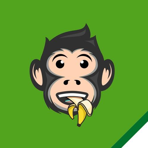 soicial / gaming Main logo (bannanon)
