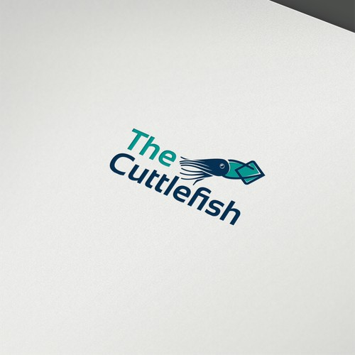 The Cuttlefish is a tricky identity problem!