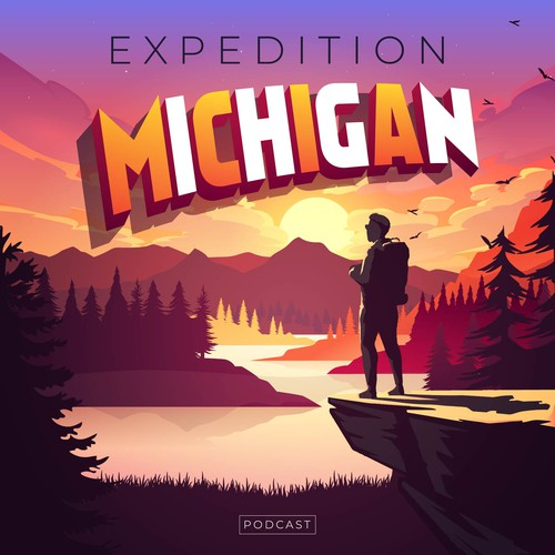 Expedition Michigan