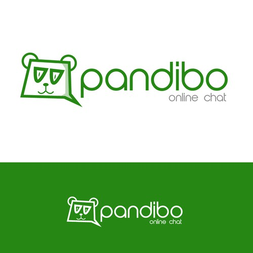 Logo concept for Pandibo