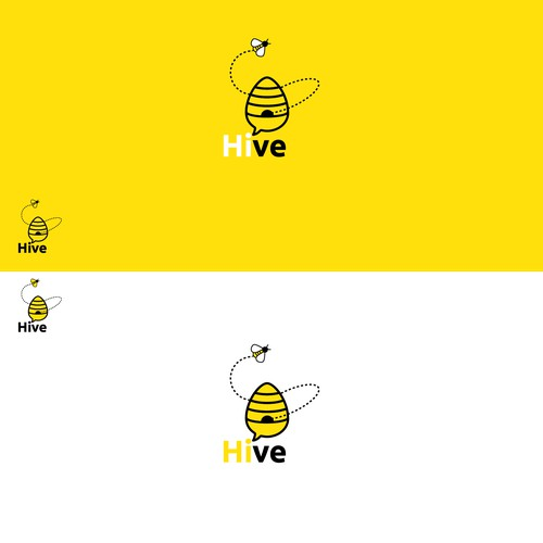 logo for social media