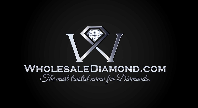 logo for Wholesalediamond.com