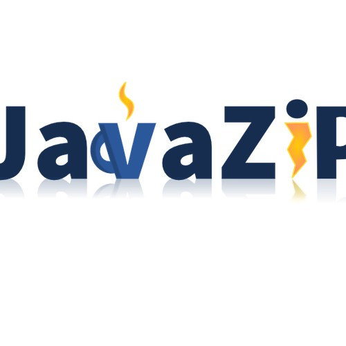 Logo for JavaZip