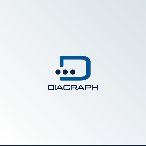 Diagraph - New Logo Design