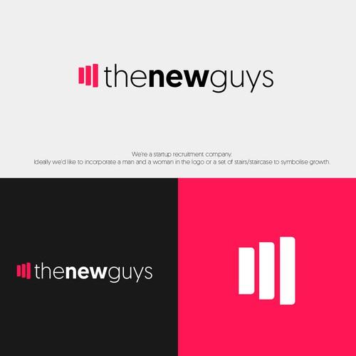 thenewguys - Startup recruiment company